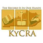 Court Reporter Kentucky Association logo