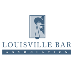 Louisville KY Bar Association logo