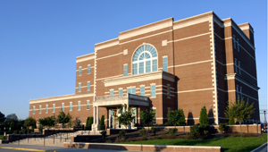 Boone County Judicial Center