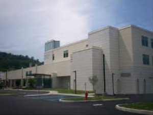 Boyd County Judicial Center