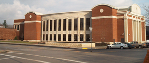 Cumberland County Justice Center