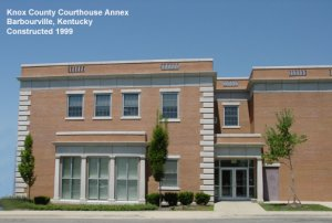 Knox County Courthouse Annex