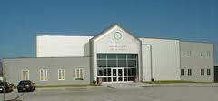 Marshall Judicial Center