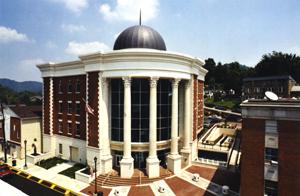 Perry County Judicial Center