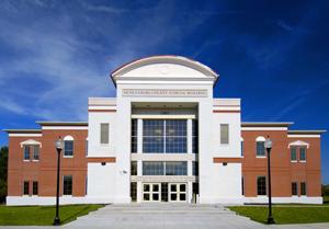 Muhlenberg County Judicial Center