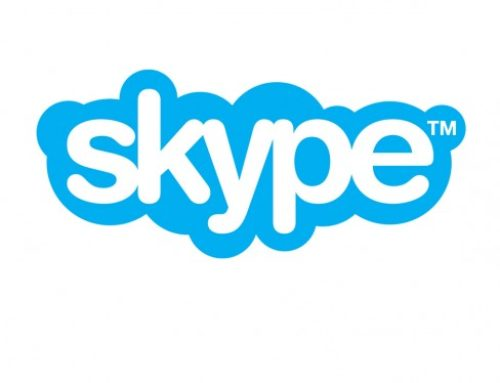 Skype for Your Remote Depositions