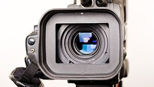 HD-video-deposition-camera